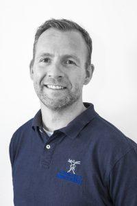 Sander Roeleveld - Mondhygienist